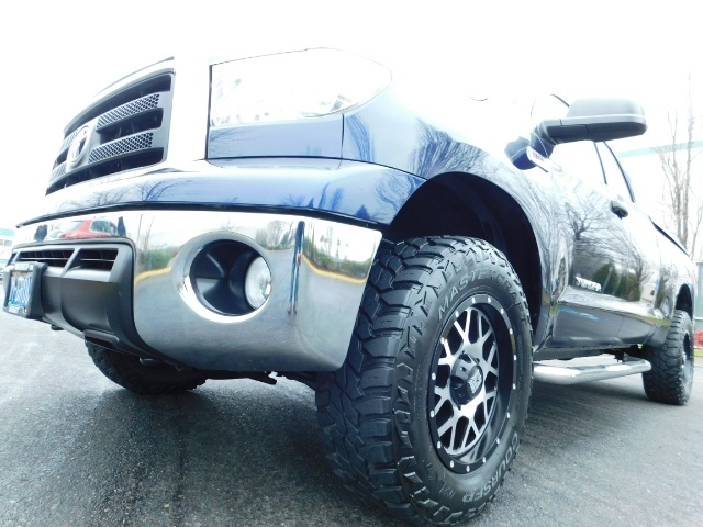 2010 Toyota Tundra Double Cab / 4WD / 5.7L / TRD OFF ROAD  Package - Photo 7 - Portland, OR 97217
