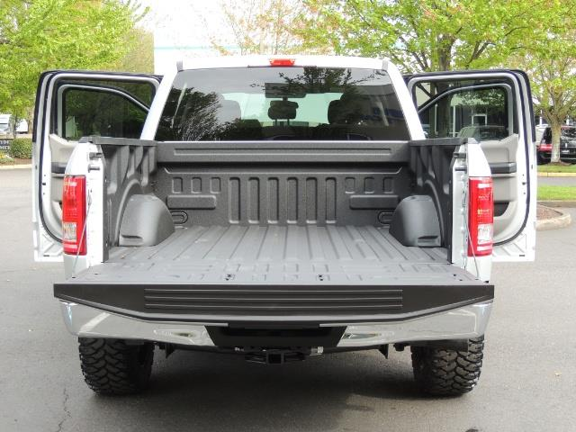 2016 Ford F-150 XLT / 4X4 / Crew Cab / 8Cyl / 18K MILES/ LIFTED - Photo 21 - Portland, OR 97217