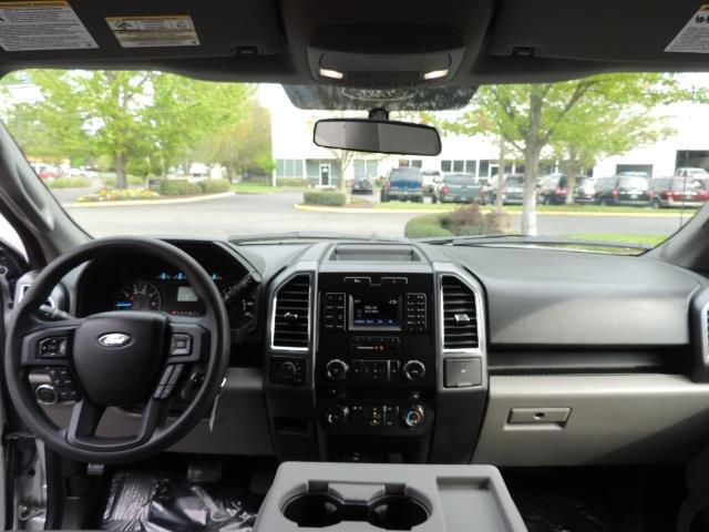 2016 Ford F-150 XLT / 4X4 / Crew Cab / 8Cyl / 18K MILES/ LIFTED - Photo 35 - Portland, OR 97217
