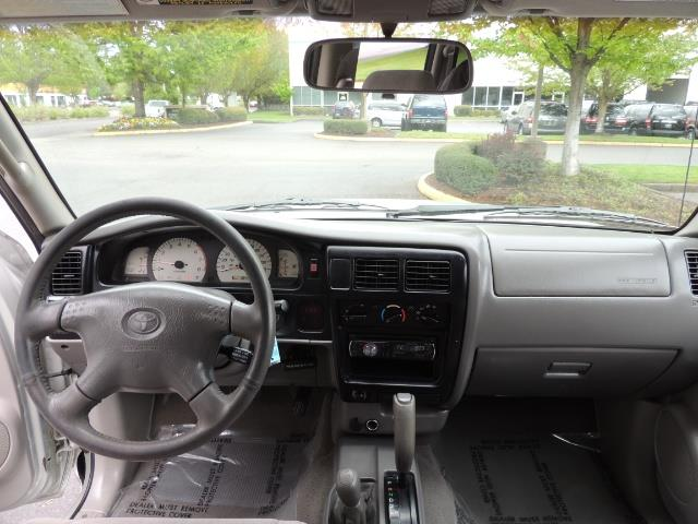 2002 Toyota Tacoma Limited V6 4dr Double Cab / 4X4 / RR DIFF LOCKS - Photo 37 - Portland, OR 97217