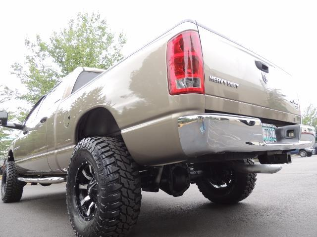 2006 Dodge Ram 2500 SLT SLT 4dr Mega Cab / 4X4 / 5.9L CUMMINS DIESEL - Photo 59 - Portland, OR 97217