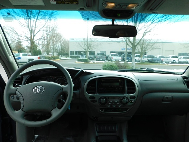 2007 Toyota Sequoia Limited 4Dr SUV / Leather / 3rd Seat / Timing Belt - Photo 28 - Portland, OR 97217
