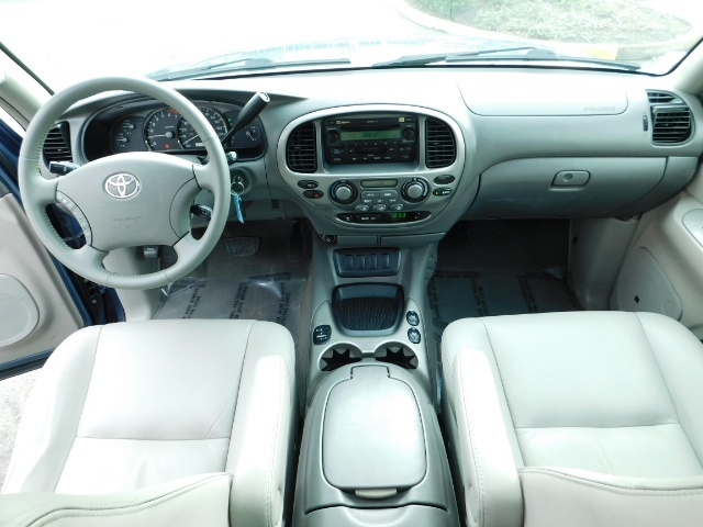 2007 Toyota Sequoia Limited 4Dr SUV / Leather / 3rd Seat / Timing Belt - Photo 39 - Portland, OR 97217