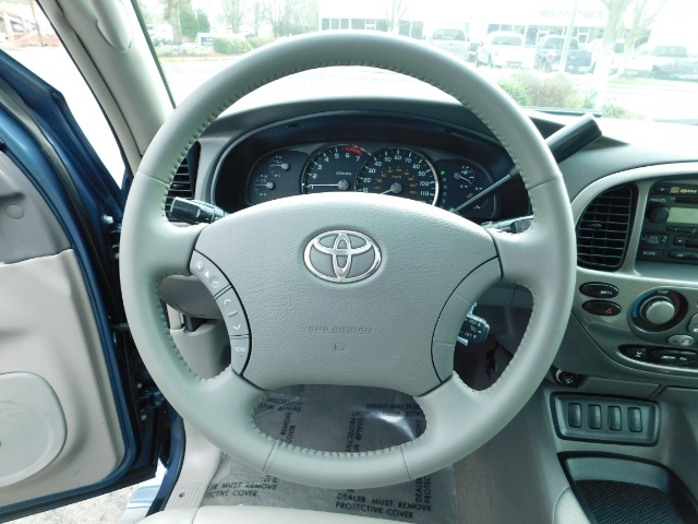 2007 Toyota Sequoia Limited 4Dr SUV / Leather / 3rd Seat / Timing Belt - Photo 21 - Portland, OR 97217