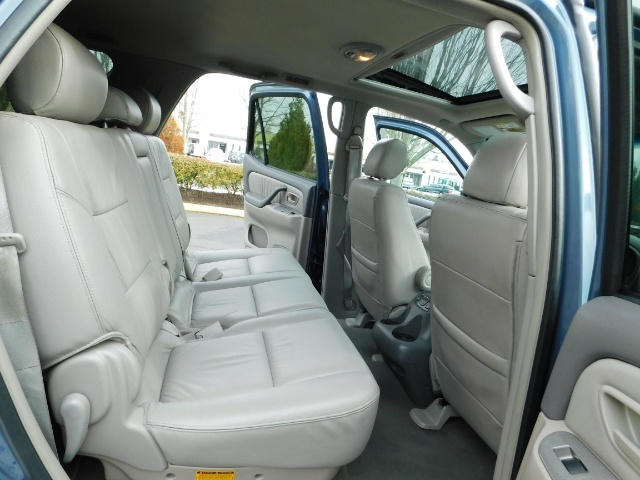 2007 Toyota Sequoia Limited 4Dr SUV / Leather / 3rd Seat / Timing Belt - Photo 18 - Portland, OR 97217