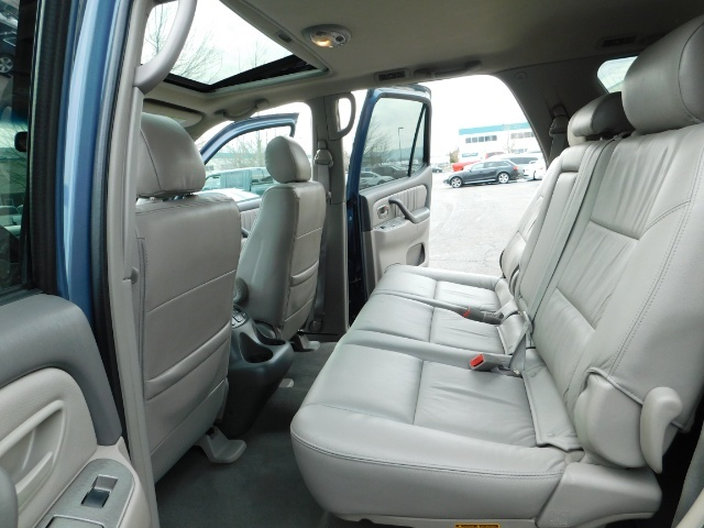 2007 Toyota Sequoia Limited 4Dr SUV / Leather / 3rd Seat / Timing Belt - Photo 15 - Portland, OR 97217