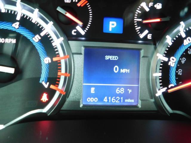 2016 Toyota 4Runner SR5 / 4WD / Navigation / backup camera / LIFTED - Photo 43 - Portland, OR 97217