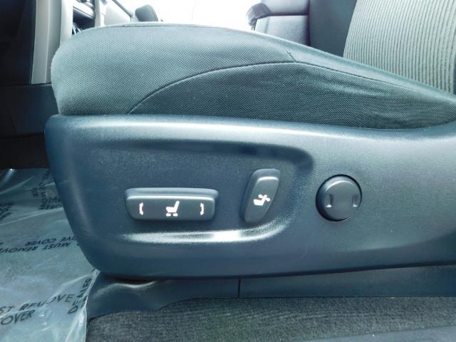 2016 Toyota 4Runner SR5 / 4WD / Navigation / backup camera / LIFTED - Photo 35 - Portland, OR 97217