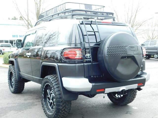 "2010 Toyota FJ Cruiser 4X4 / V6 4.0L / DIFF LOCK / 20 "" XD's / LIFTED !! - Photo 7 - Portland, OR 97217"