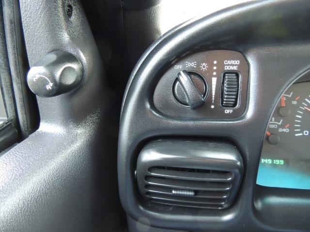 2001 Dodge Ram 2500 Quad Cab 4X4 5.9 L CUMMINS DIESEL / CUSTOM BUILT - Photo 41 - Portland, OR 97217