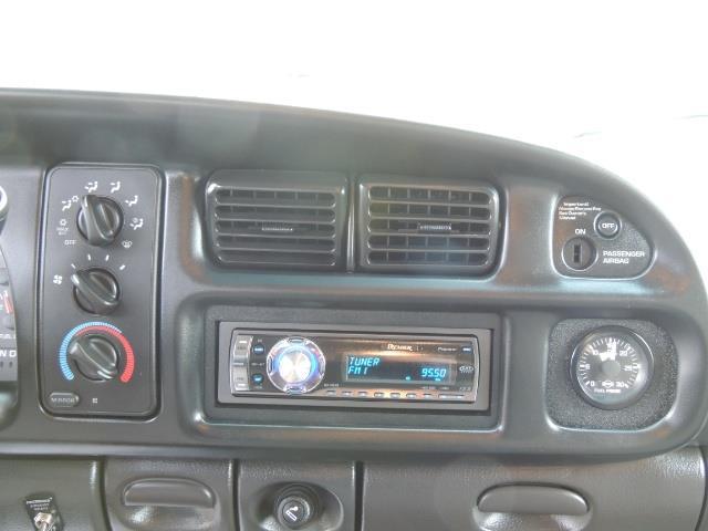 2001 Dodge Ram 2500 Quad Cab 4X4 5.9 L CUMMINS DIESEL / CUSTOM BUILT - Photo 34 - Portland, OR 97217