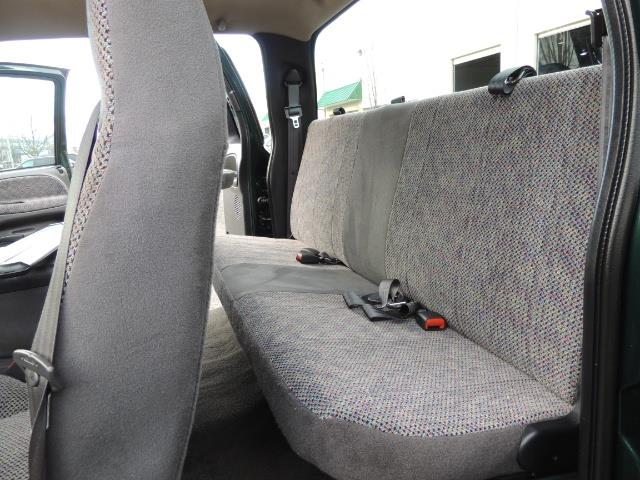 2001 Dodge Ram 2500 Quad Cab 4X4 5.9 L CUMMINS DIESEL / CUSTOM BUILT - Photo 16 - Portland, OR 97217