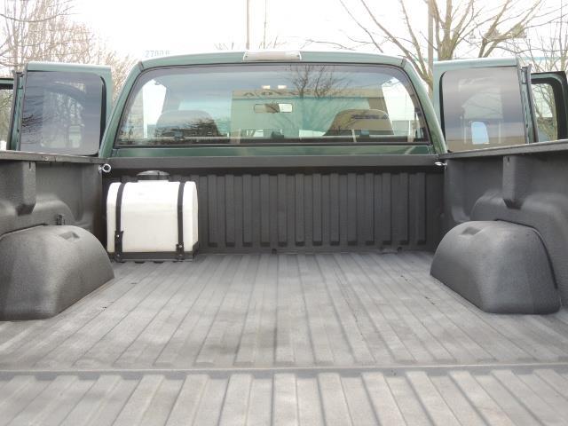 2001 Dodge Ram 2500 Quad Cab 4X4 5.9 L CUMMINS DIESEL / CUSTOM BUILT - Photo 20 - Portland, OR 97217