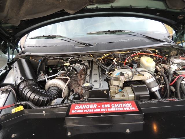 2001 Dodge Ram 2500 Quad Cab 4X4 5.9 L CUMMINS DIESEL / CUSTOM BUILT - Photo 19 - Portland, OR 97217