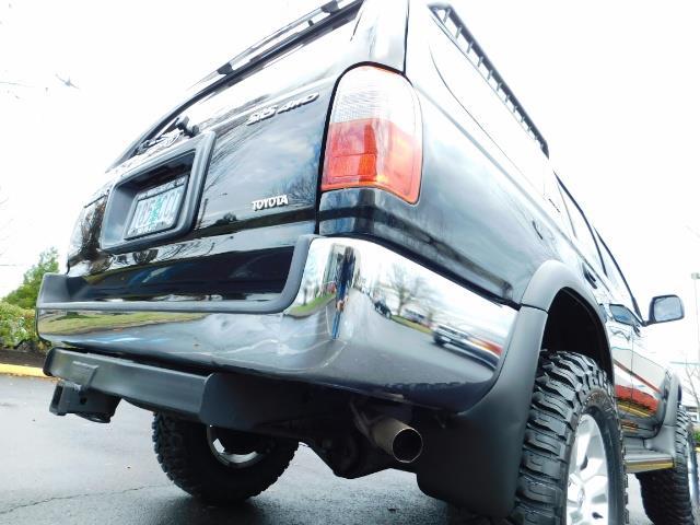 1999 Toyota 4Runner SR5 4WD V6 3.4L / LEATHER / TIMING BELT / LIFTED ! - Photo 12 - Portland, OR 97217
