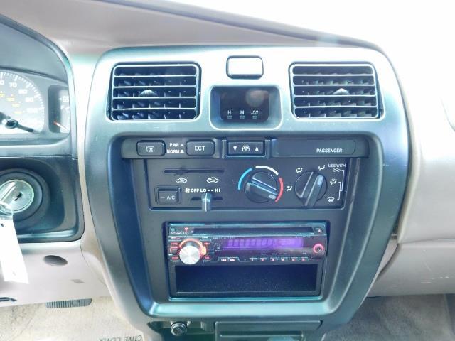 1999 Toyota 4Runner SR5 4WD V6 3.4L / LEATHER / TIMING BELT / LIFTED ! - Photo 34 - Portland, OR 97217