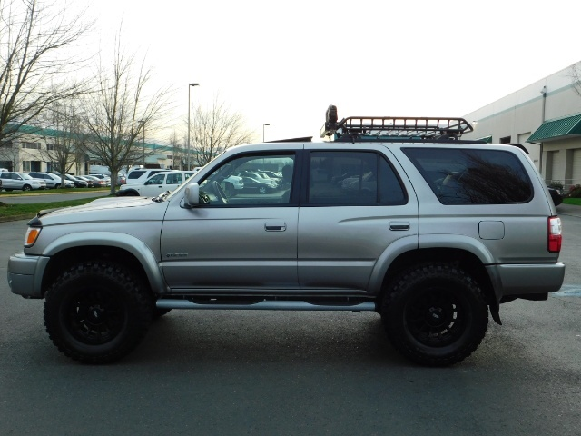 2002 Toyota 4Runner SR5 SPORT EDITION    TIMING BELT    LIFTED LIFTED - Photo 5 - Portland, OR 97217