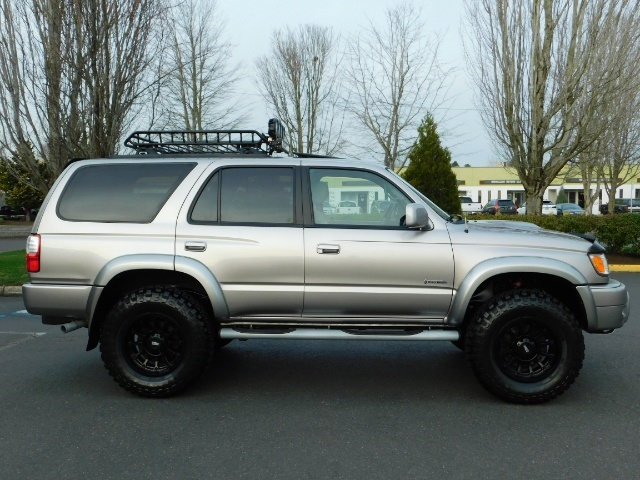 2002 Toyota 4Runner SR5 SPORT EDITION    TIMING BELT    LIFTED LIFTED - Photo 6 - Portland, OR 97217