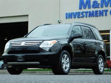 2008 Suzuki XL7 AWD / 3RD ROW SEAT / LEATHER / 67K MILES !! SUV