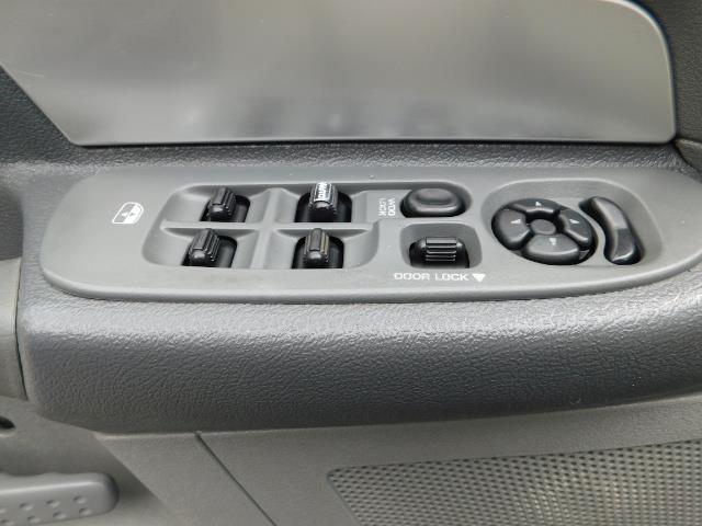 2007 Dodge Ram 2500 SLT BIG HORN EDITION / 4X4 / 5.9L DIESEL / 1-OWNER - Photo 33 - Portland, OR 97217