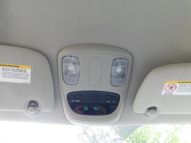2007 Dodge Ram 2500 SLT BIG HORN EDITION / 4X4 / 5.9L DIESEL / 1-OWNER - Photo 35 - Portland, OR 97217