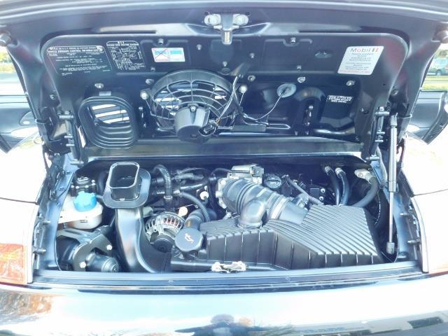 2004 Porsche 911 Carrera 4 / AWD / Convertible / 6-SPEED / 42K MILE - Photo 29 - Portland, OR 97217