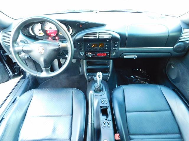 2004 Porsche 911 Carrera 4 / AWD / Convertible / 6-SPEED / 42K MILE - Photo 45 - Portland, OR 97217