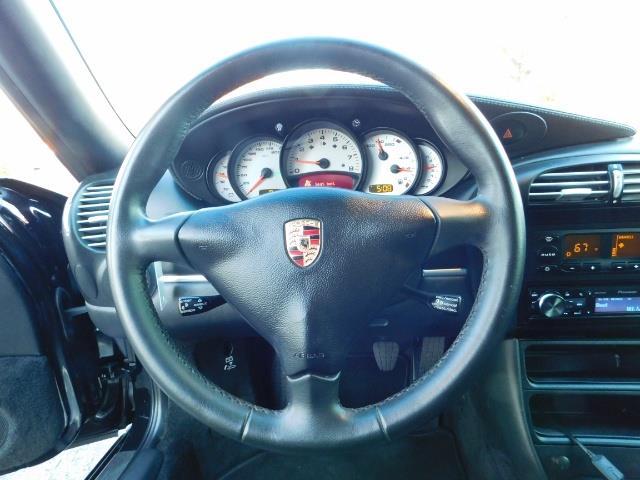 2004 Porsche 911 Carrera 4 / AWD / Convertible / 6-SPEED / 42K MILE - Photo 47 - Portland, OR 97217