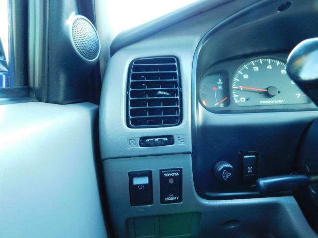 2002 Toyota 4Runner SR5 4X4 V6 DIFF LOCK / Timing Belt+Water Pump Done - Photo 40 - Portland, OR 97217