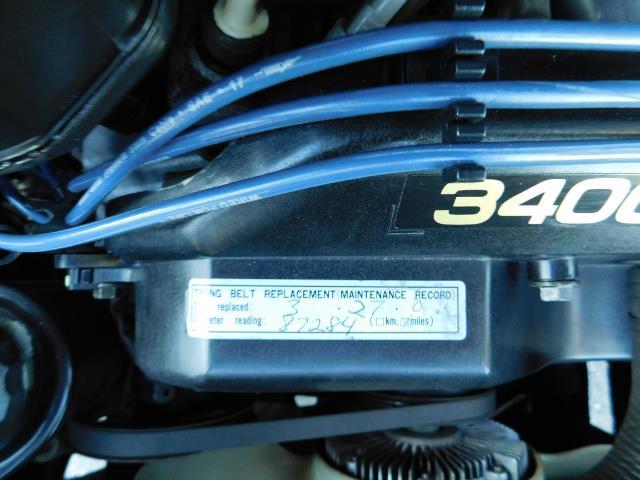 2002 Toyota 4Runner SR5 4X4 V6 DIFF LOCK / Timing Belt+Water Pump Done - Photo 32 - Portland, OR 97217
