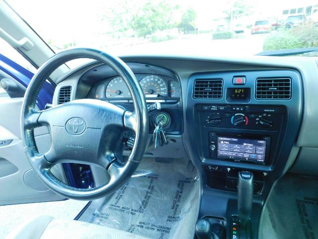 2002 Toyota 4Runner SR5 4X4 V6 DIFF LOCK / Timing Belt+Water Pump Done - Photo 36 - Portland, OR 97217