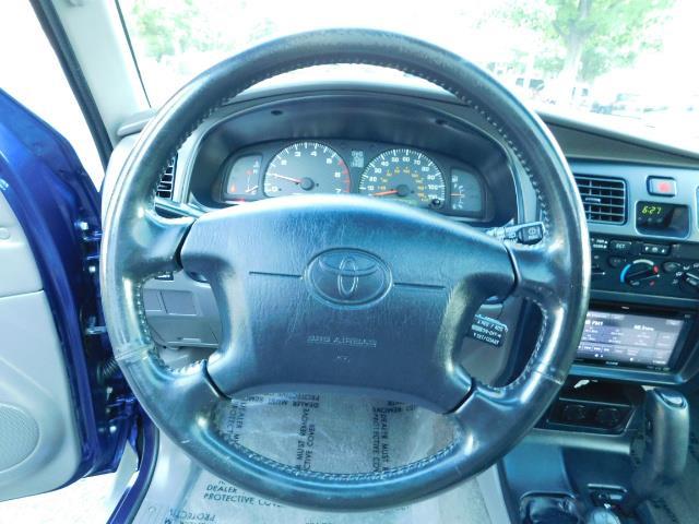 2002 Toyota 4Runner SR5 4X4 V6 DIFF LOCK / Timing Belt+Water Pump Done - Photo 37 - Portland, OR 97217