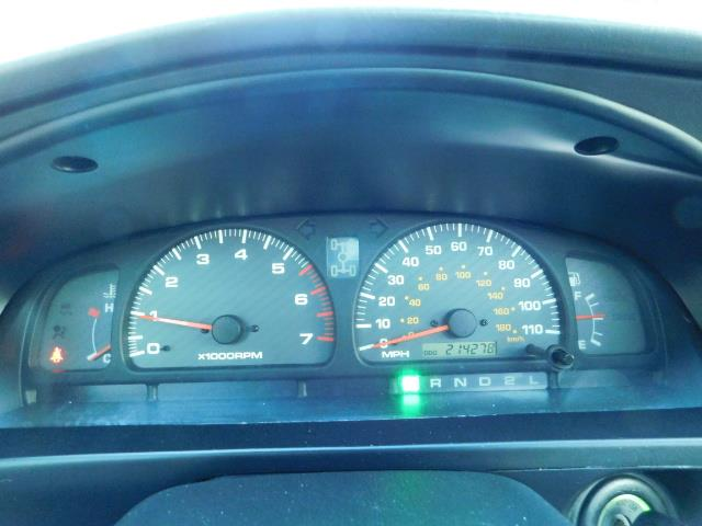 2002 Toyota 4Runner SR5 4X4 V6 DIFF LOCK / Timing Belt+Water Pump Done - Photo 38 - Portland, OR 97217