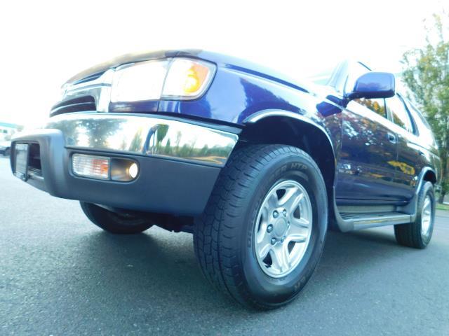 2002 Toyota 4Runner SR5 4X4 V6 DIFF LOCK / Timing Belt+Water Pump Done - Photo 9 - Portland, OR 97217