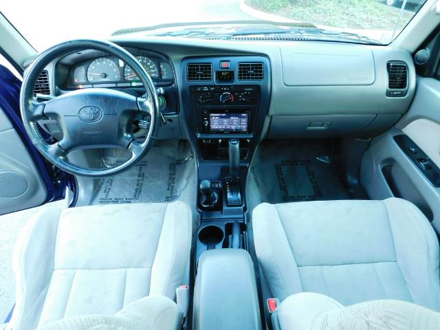 2002 Toyota 4Runner SR5 4X4 V6 DIFF LOCK / Timing Belt+Water Pump Done - Photo 19 - Portland, OR 97217