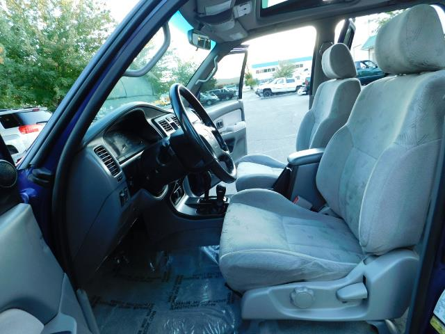 2002 Toyota 4Runner SR5 4X4 V6 DIFF LOCK / Timing Belt+Water Pump Done - Photo 14 - Portland, OR 97217