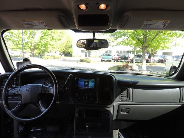 2005 Chevrolet Silverado 1500 LS 4dr Crew Cab / 4X4 / LIFTED / 86K Miles - Photo 35 - Portland, OR 97217