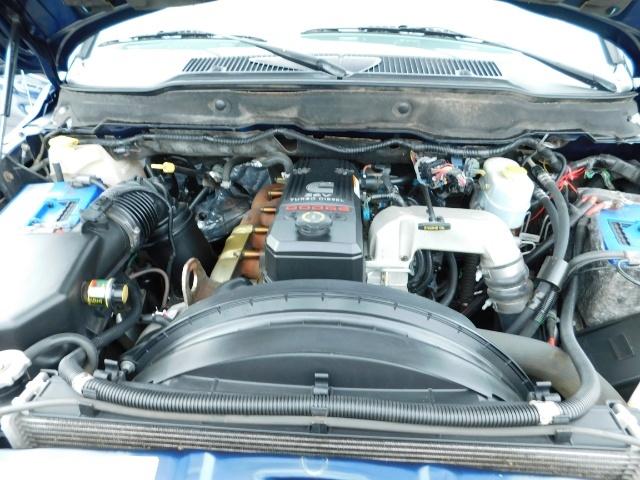 2007 Dodge Ram 2500 SLT BIGHORN / 4X4 / 5.9L Cummins DIESEL / Excel Co - Photo 33 - Portland, OR 97217