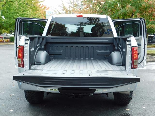 2017 Ford F-150 XLT / 4X4 / Crew Cab / LIFTED LIFTED - Photo 21 - Portland, OR 97217