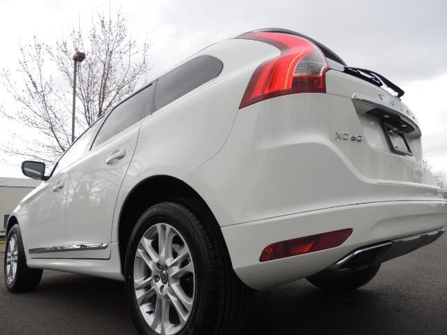 2016 Volvo XC60 T5 Premier / AWD / Leather / Navi / Pano Sunroof - Photo 55 - Portland, OR 97217