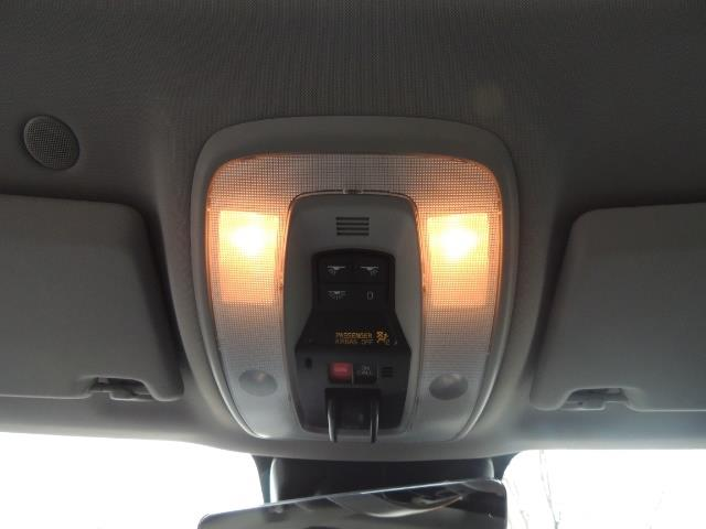 2016 Volvo XC60 T5 Premier / AWD / Leather / Navi / Pano Sunroof - Photo 42 - Portland, OR 97217