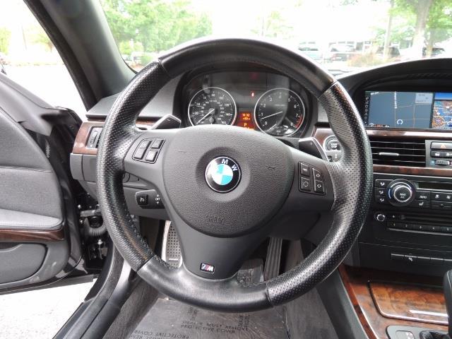 2013 BMW 328i M-SPORT Convertible / NAVi / 1-Owner - Photo 41 - Portland, OR 97217