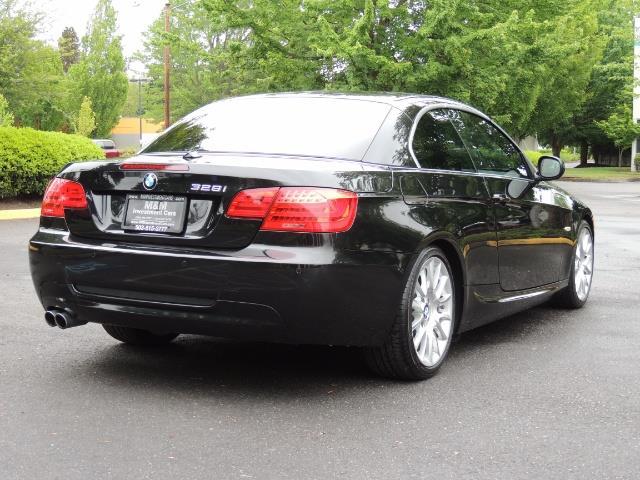 2013 BMW 328i M-SPORT Convertible / NAVi / 1-Owner - Photo 18 - Portland, OR 97217