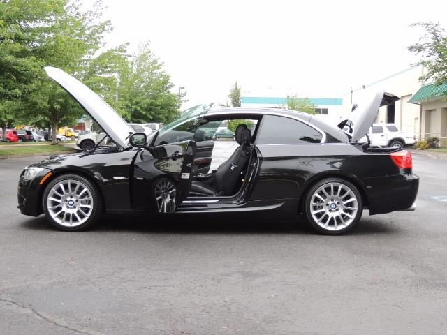 2013 BMW 328i M-SPORT Convertible / NAVi / 1-Owner - Photo 26 - Portland, OR 97217