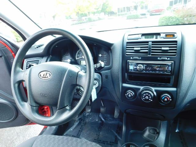 2008 Kia Sportage LX Sport Utility 4-Door / 5 SPEED MANUAL / 97K MLS - Photo 36 - Portland, OR 97217
