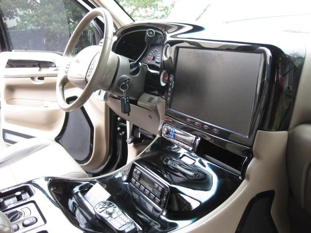 2002 Ford Excursion Limited 4wd 7 3l Diesel All Custom