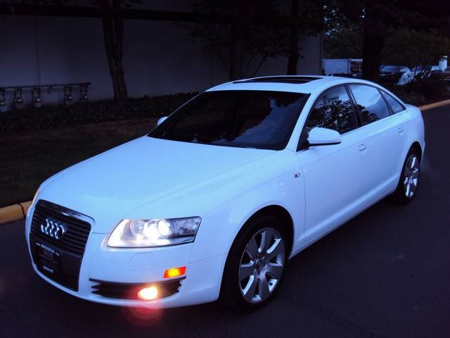 2007 Audi A6 3.2 quattro  Audi A Black on 07 dodge 3500 black, 07 acura mdx black, 07 chevy malibu black, 07 dodge charger black, 07 jeep compass black, 07 hummer h2 black, 07 dodge nitro black, 07 chevy avalanche black, 07 ford fusion black, 07 honda accord black, 07 cadillac srx black,