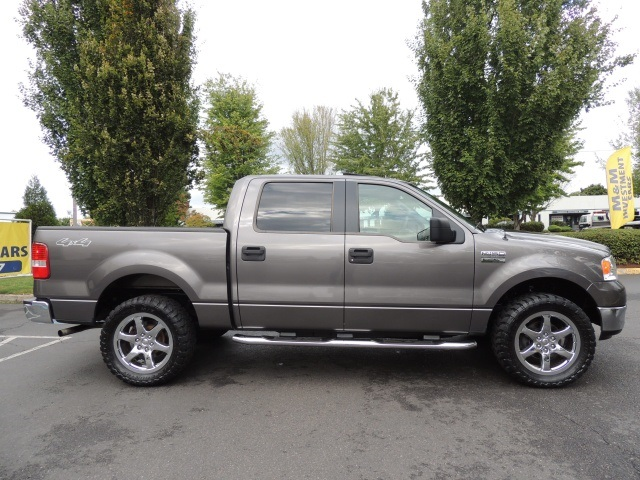 2005 Ford F 150 Fx4 Super Crew Northwest Limited Edition 79kmi
