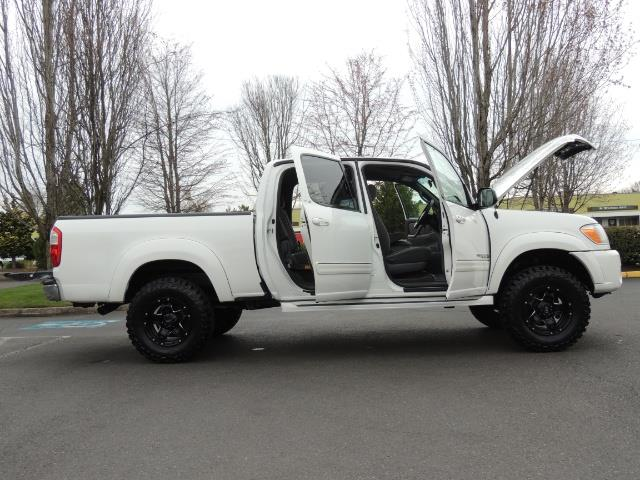 2006 Toyota Tundra SR5 4dr  / 4X4 / TIMING BELT REPLACED/ LIFTED - Photo 30 - Portland, OR 97217