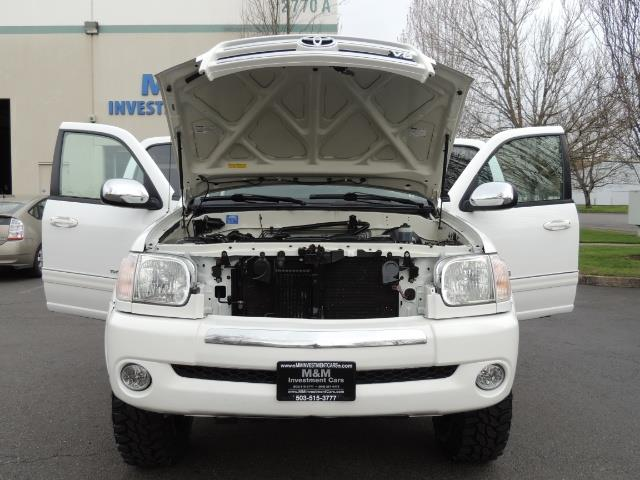 2006 Toyota Tundra SR5 4dr  / 4X4 / TIMING BELT REPLACED/ LIFTED - Photo 32 - Portland, OR 97217